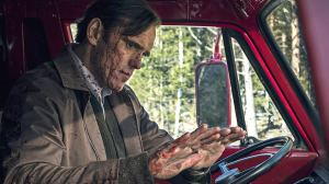 Matt Dillon Says Lars von Trier Isn't Evil and that 'The House That Jack Built' Is Art