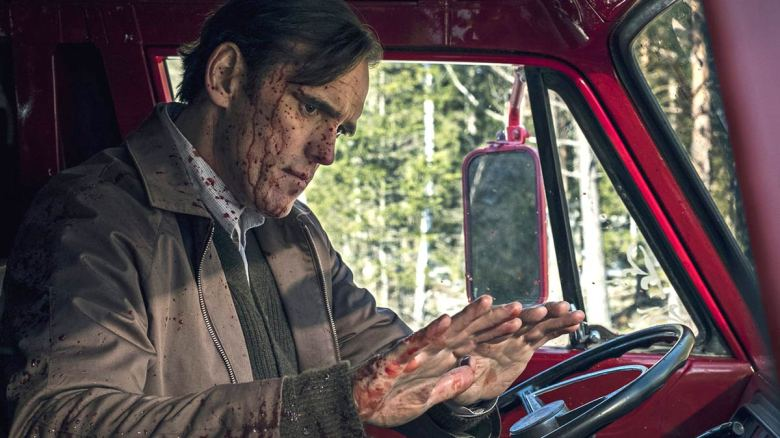 Matt Dillon The House That Jack Built