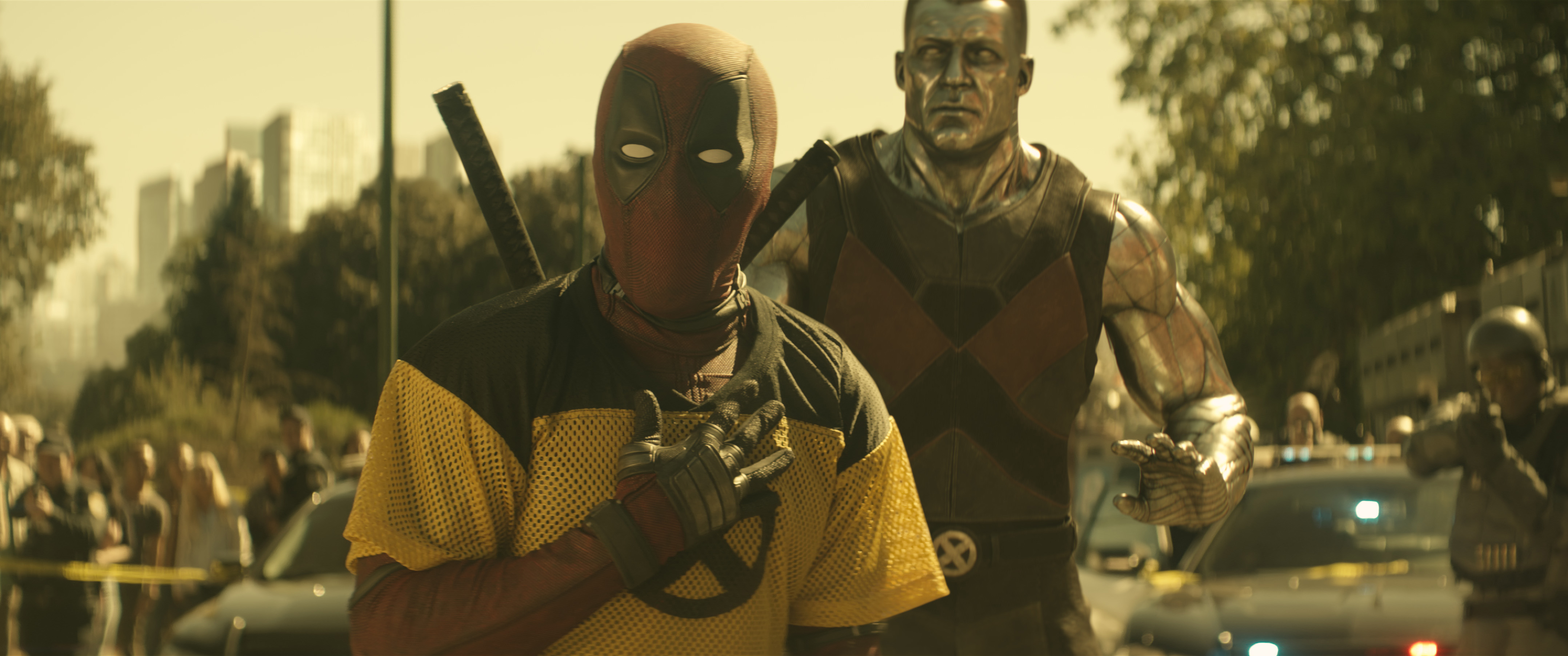 Once Upon A Deadpool Is Proof This Franchise Needs Its R