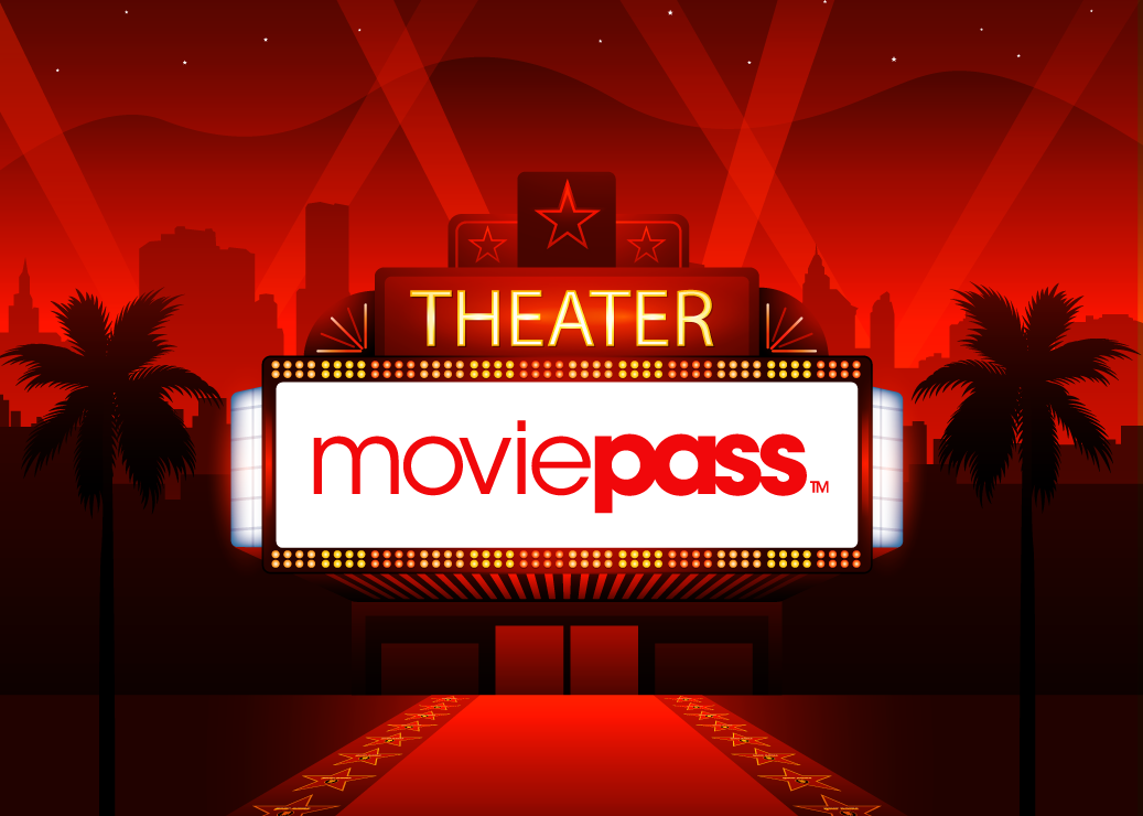 Movie Ticket Subscription Services Update: MoviePass, Sinemia