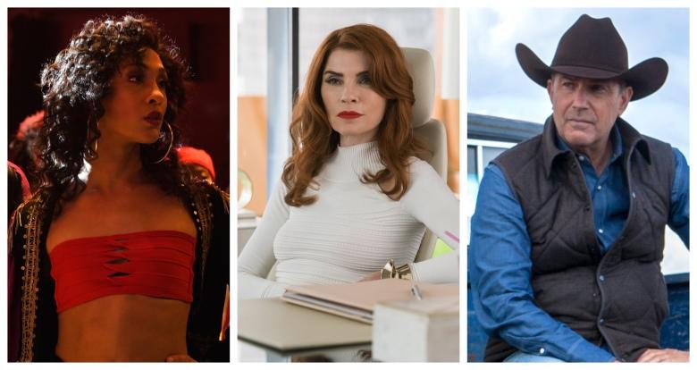 New Shows June TV Premieres