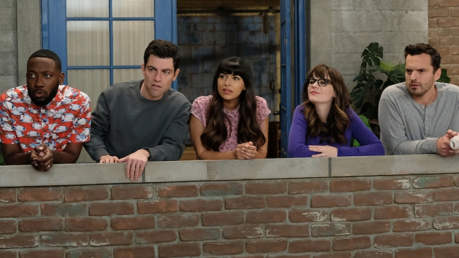 New Girl Review: Finale Is a Good Ending + an Amazing Twist