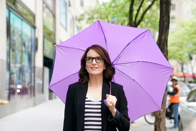 """SATURDAY NIGHT LIVE -- """"Tina Fey"""" Episode 1746 -- Pictured: Tina Fey during """"Mean Girls"""" on Saturday, May 19, 2018 -- (Photo by: Kailey Fellows/NBC)"""