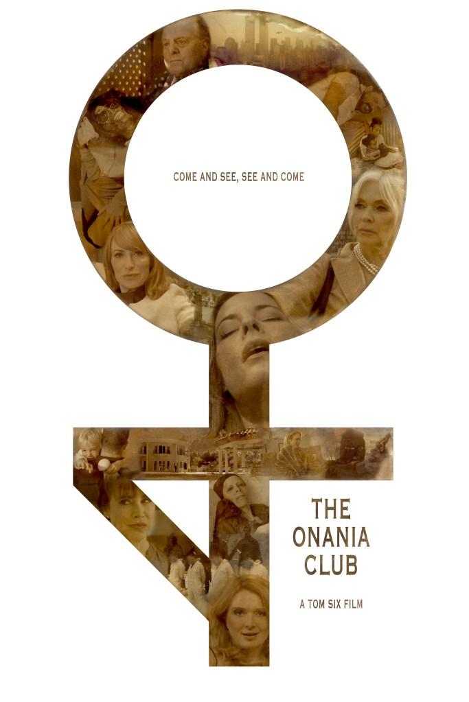 """""""The Onania Club"""""""