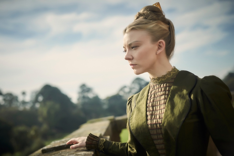Picnic at Hanging Rock Amazon Natalie Dormer