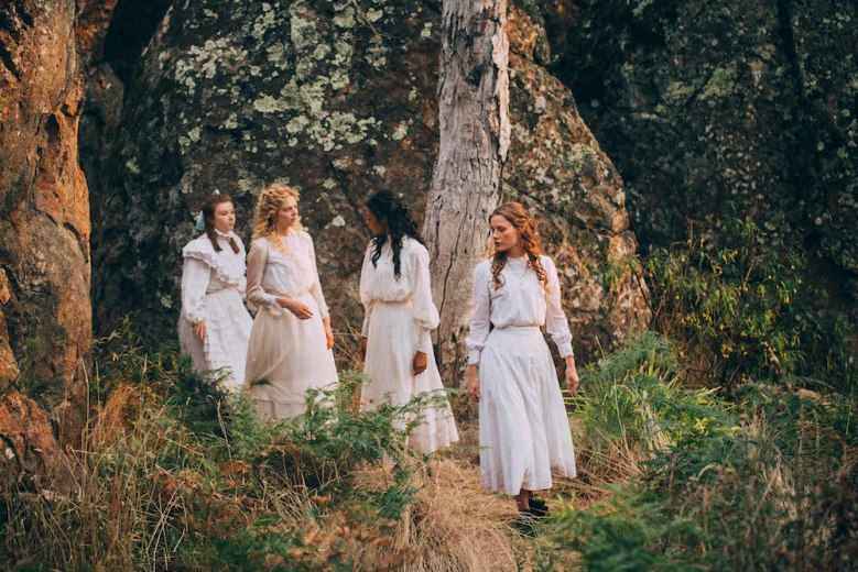 Picnic at Hanging Rock Amazon