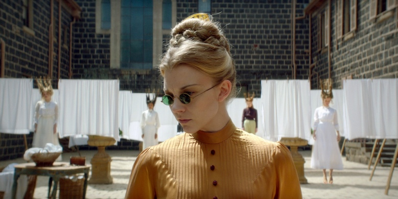 Picnic at Hanging Rock Natalie Dormer Amazon