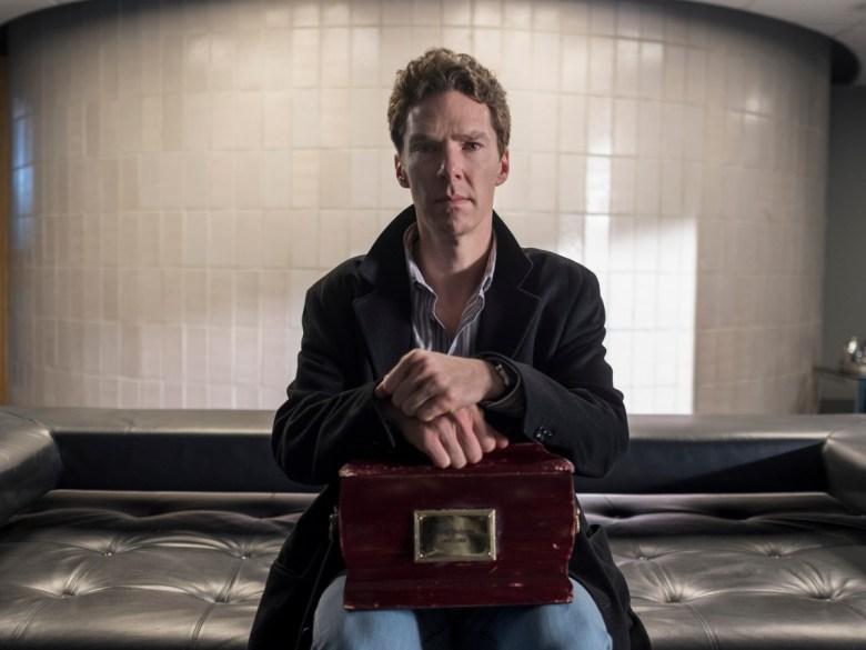 Patrick Melrose Benedict Cumberbatch Episode 1