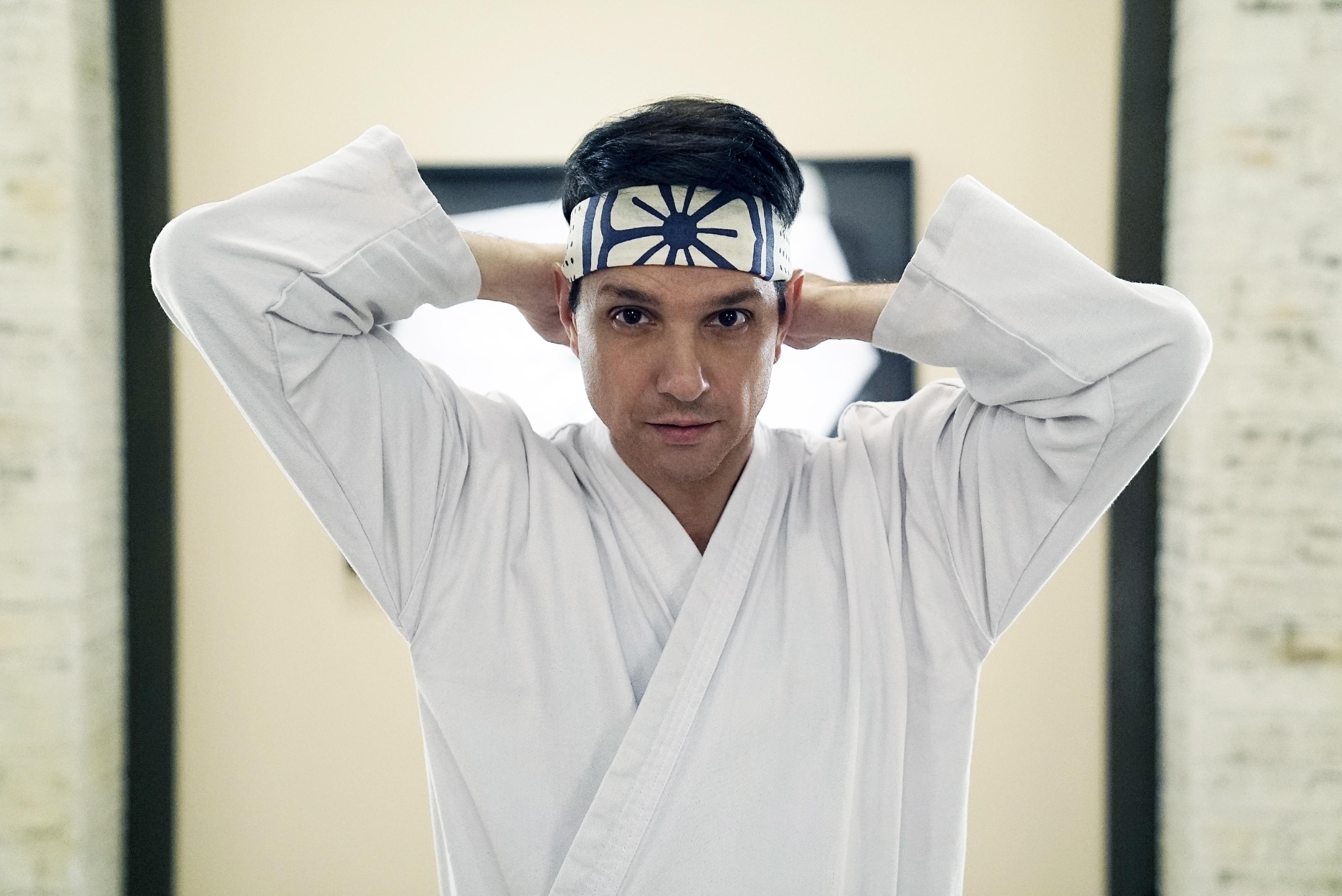 Cobra Kai Review: Karate Kid Series Is Orientalist, Predictable ...
