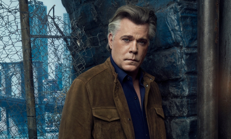 SHADES OF BLUE -- Season: 2 -- Pictured: Ray Liotta as Lt. Matt Wozniak -- (Photo by: Jeff Riedel/NBC)