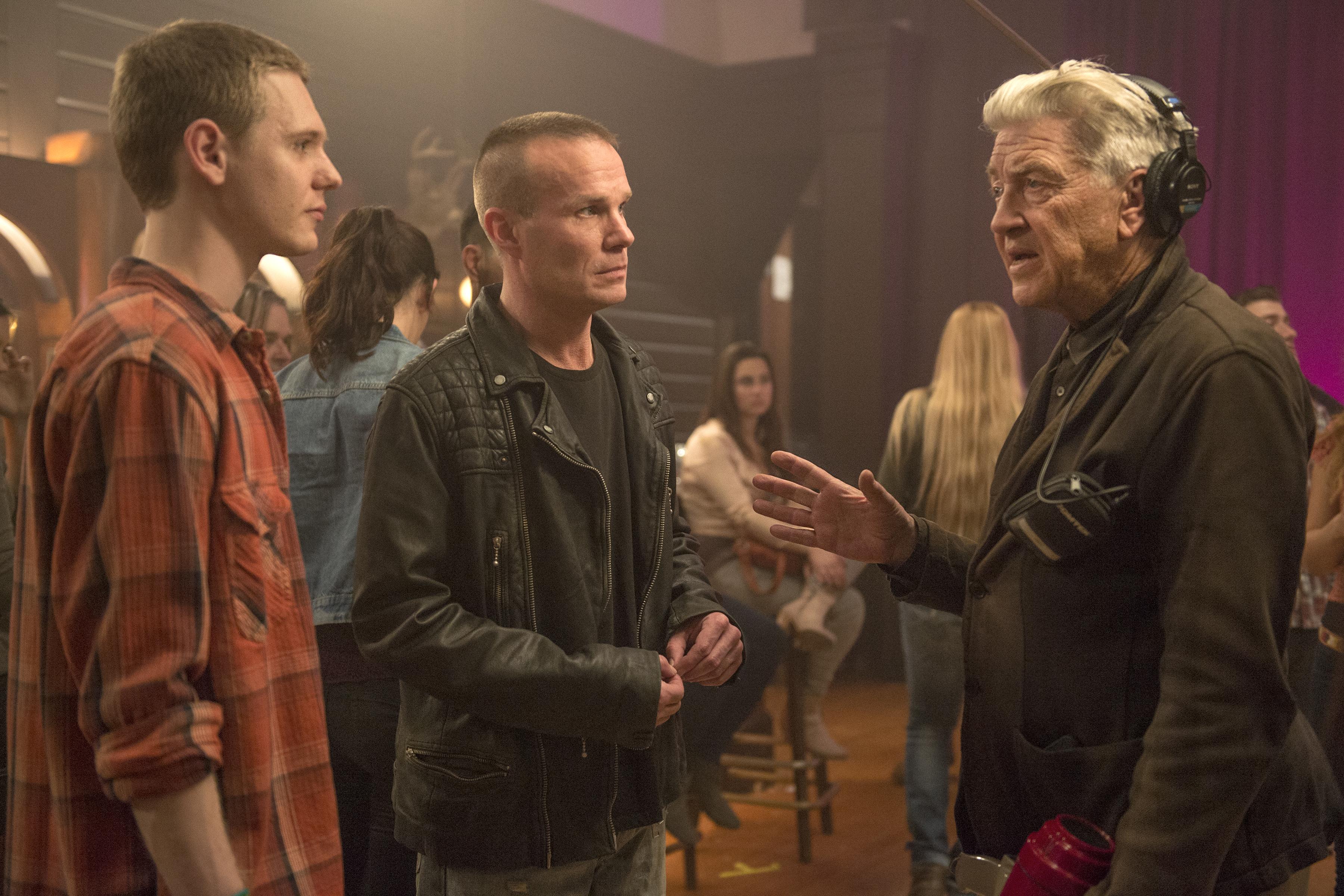 Twin Peaks Sound Design: Inside David Lynch's Hidden Studio