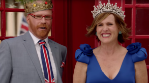 The Royal Wedding Live with Cord & Tish