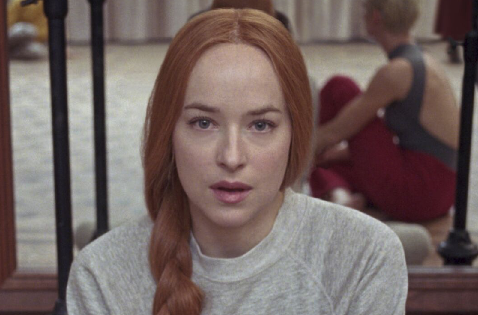 'Suspiria' Exclusive Posters: Luca Guadagnino Is Going to Make You Tremble With Fear
