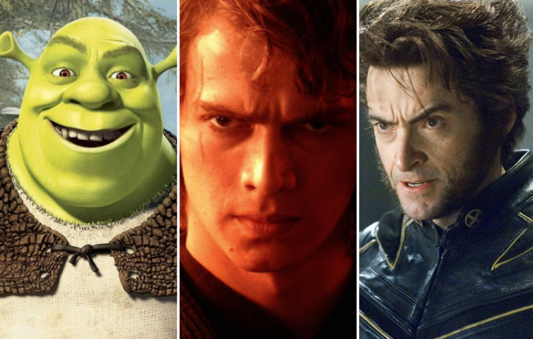 20 Movies You Didn't Know Premiered