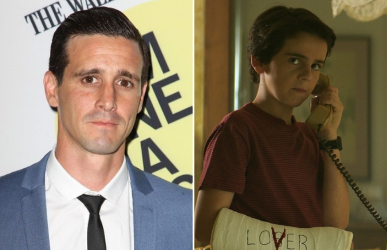 Image result for james ransone it: chapter two
