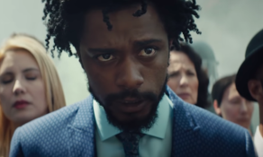 Sorry to Bother You Lakeith Stanfield