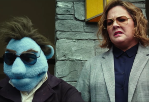 """The Happytime Murders"""
