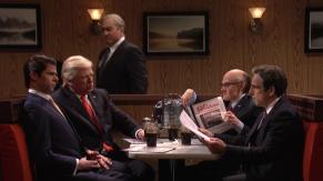 Saturday Night Live The Sopranos