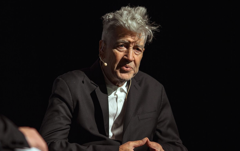 David Lynch Doesn't Enjoy Your Social Media Reactions to Films: 'Unless You're A Poet, Words Will Fail You'