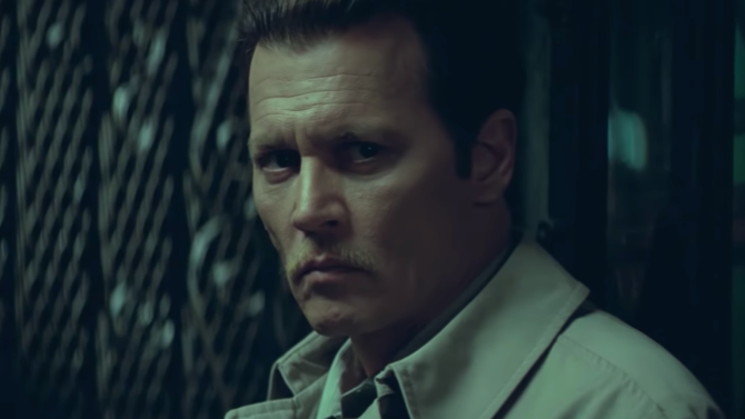 City of Lies': Johnny Depp Drama Pulled From Release Schedule