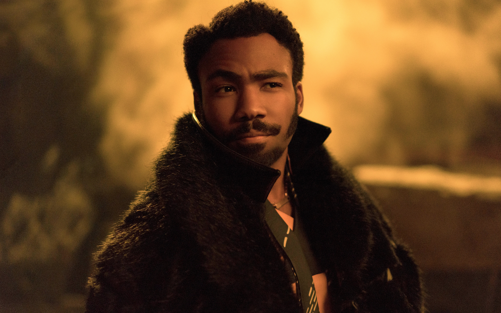 Donald Glover Talks Lando's Pansexuality & Possibility Of Doing A Solo Spin-Off