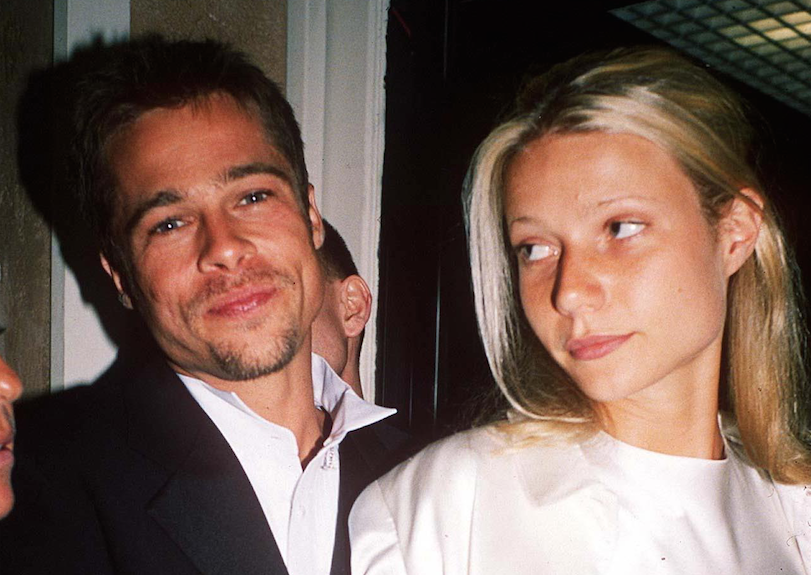 Gwyneth Paltrow reveals Brad Pitt threatened Harvey Weinstein's life