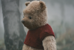 """Christopher Robin"""