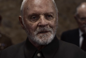 King Lear Anthony Hopkins