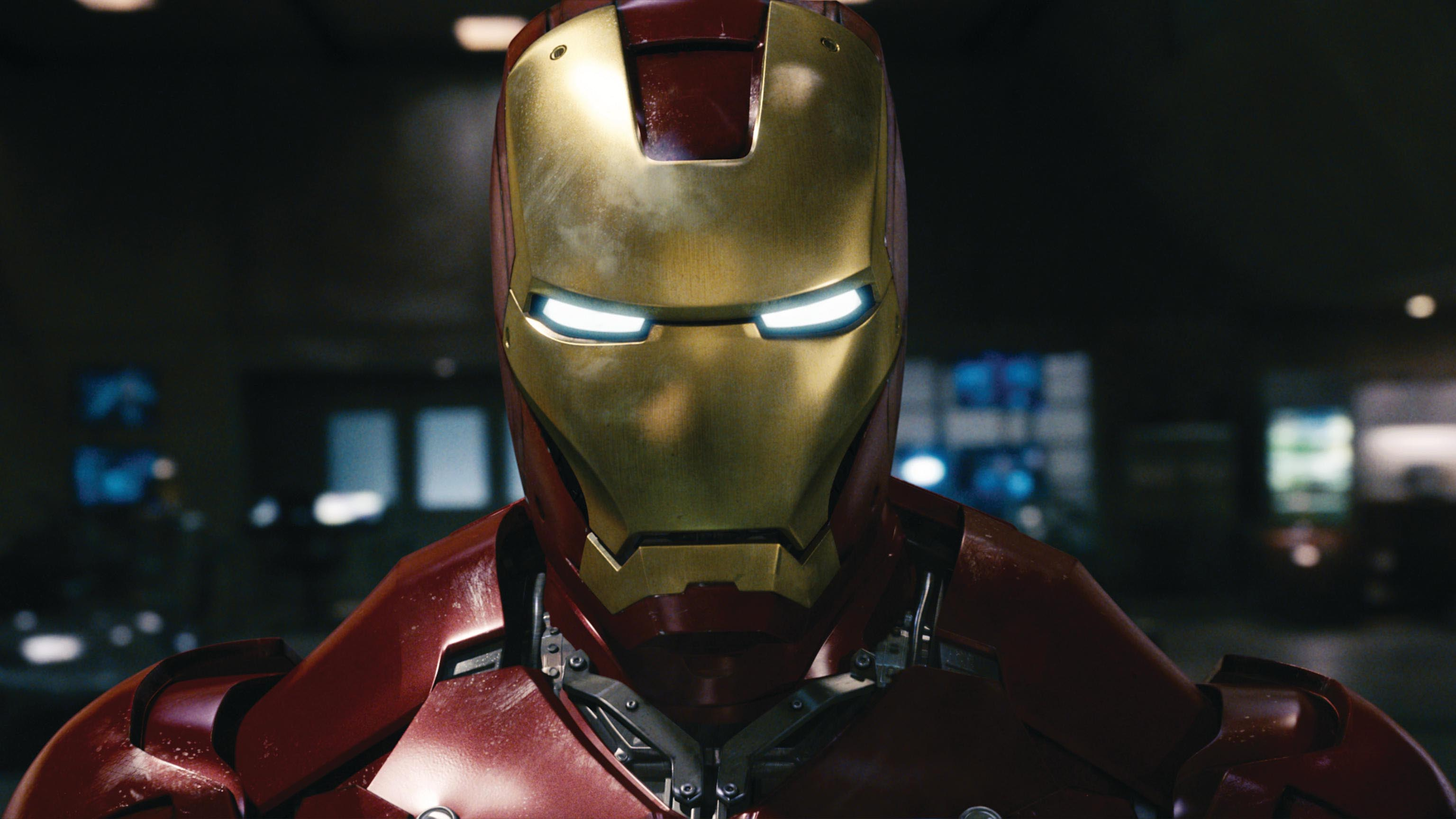Why Make an Iron Man Suit? CRAZYRAD: 16-year old Tony Stark ... | 1728x3072