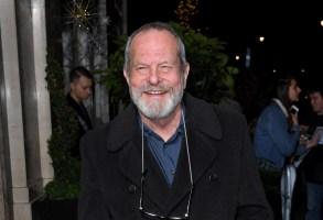 Terry GilliamLondon Evening Standard British Film Awards, UK - 08 Dec 2016