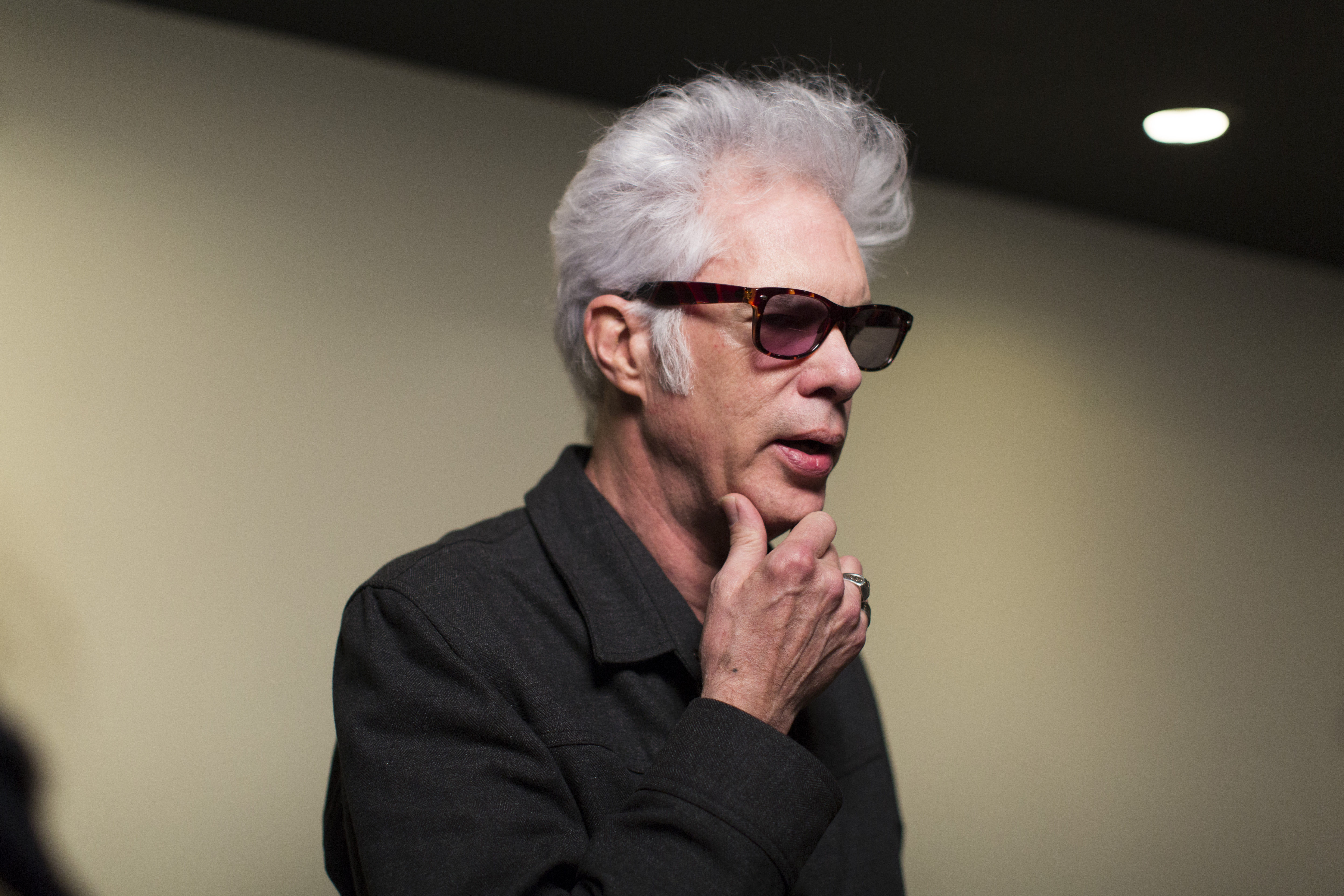 Jim Jarmusch'Paterson' film premiere, Arrivals, Landmark Sunshine Cinemas, New York, USA - 15 Dec 2016