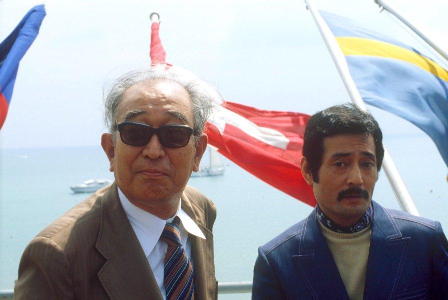 Akira Kurosawa (1980)
