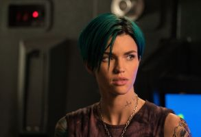 No Merchandising. Editorial Use Only. No Book Cover UsageMandatory Credit: Photo by Michael Gibson/Paramount/Kobal/REX/Shutterstock (7973474k)Ruby Rose'xXx: Return of Xander Cage' Film - 2017