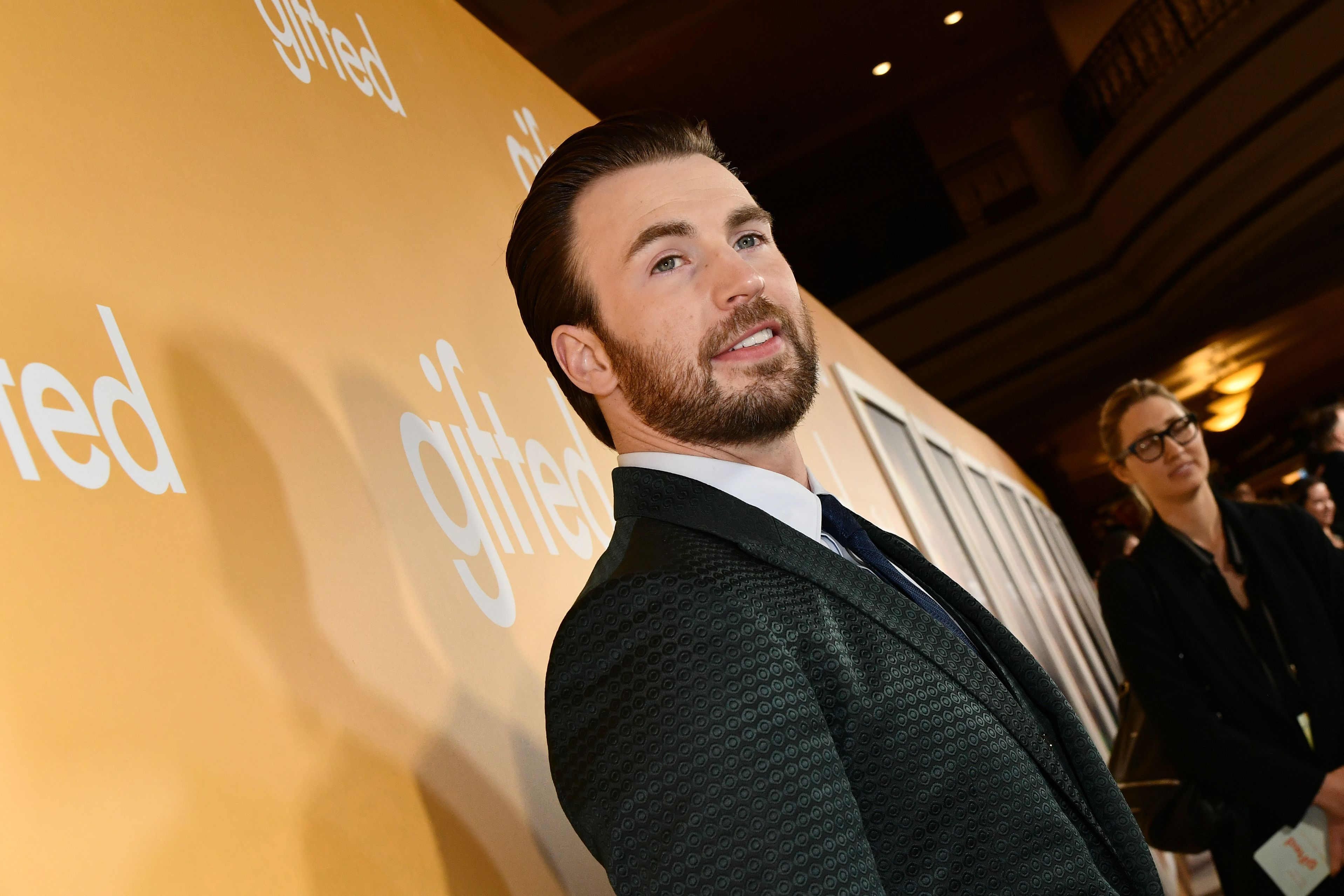 Chris Evans to star in disaster movie Greenland