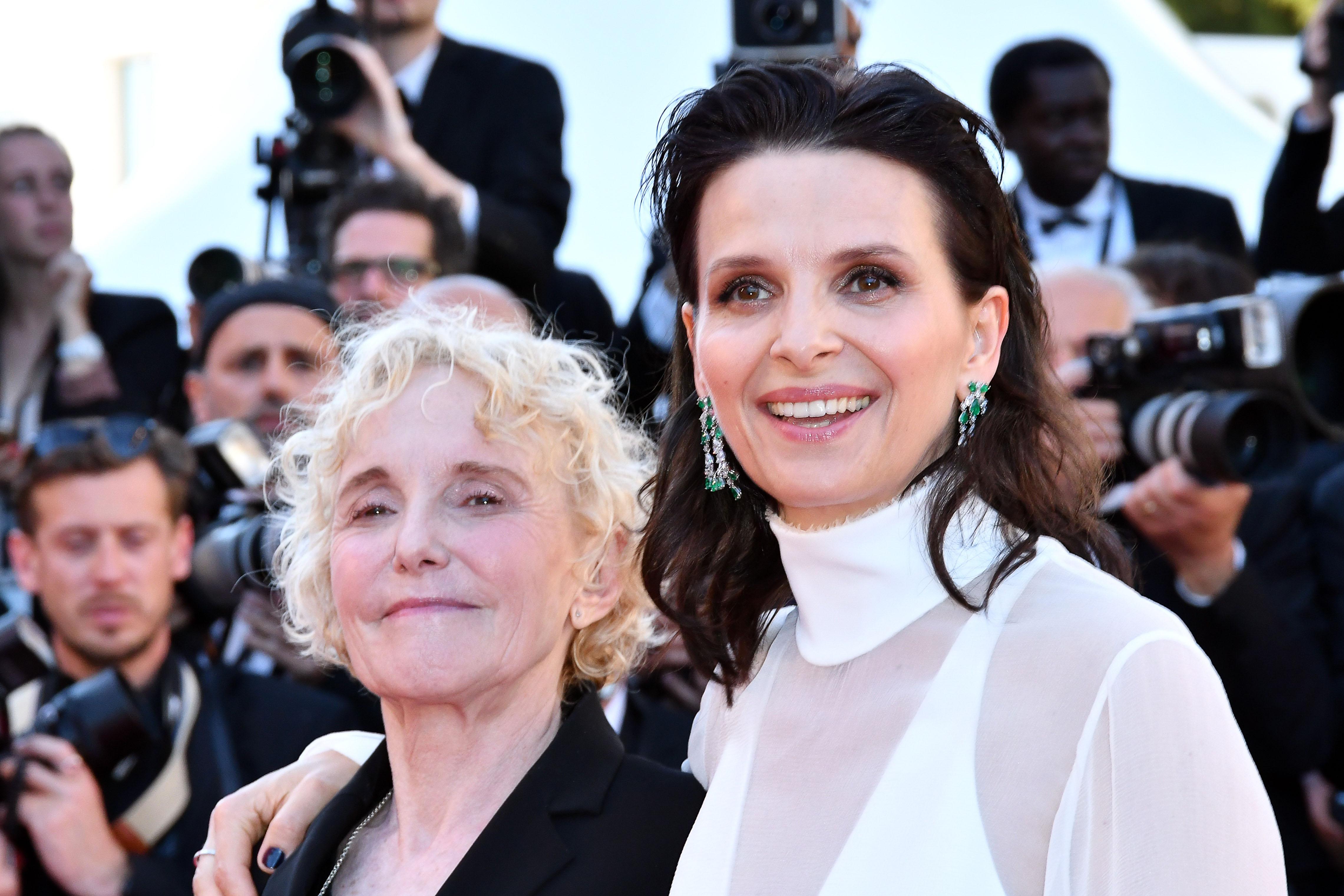 Juliette Binoche to Serve as Jury President of 2019 Berlin Film Festival