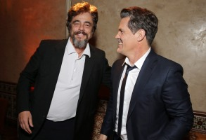 "Benicio del Toro and Josh Brolin seen at Warner Bros Pictures' Premiere of ""Inherent Vice"", in Los AngelesWarner Bros Pictures' Premiere of ""Inherent Vice"", Hollywood, USA - 10 Dec 2014"