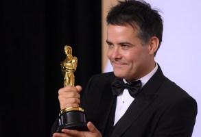 Sebastian Lelio - Best Foreign Language Film - 'A Fantastic Woman'90th Annual Academy Awards, Press Room, Los Angeles, USA - 04 Mar 2018