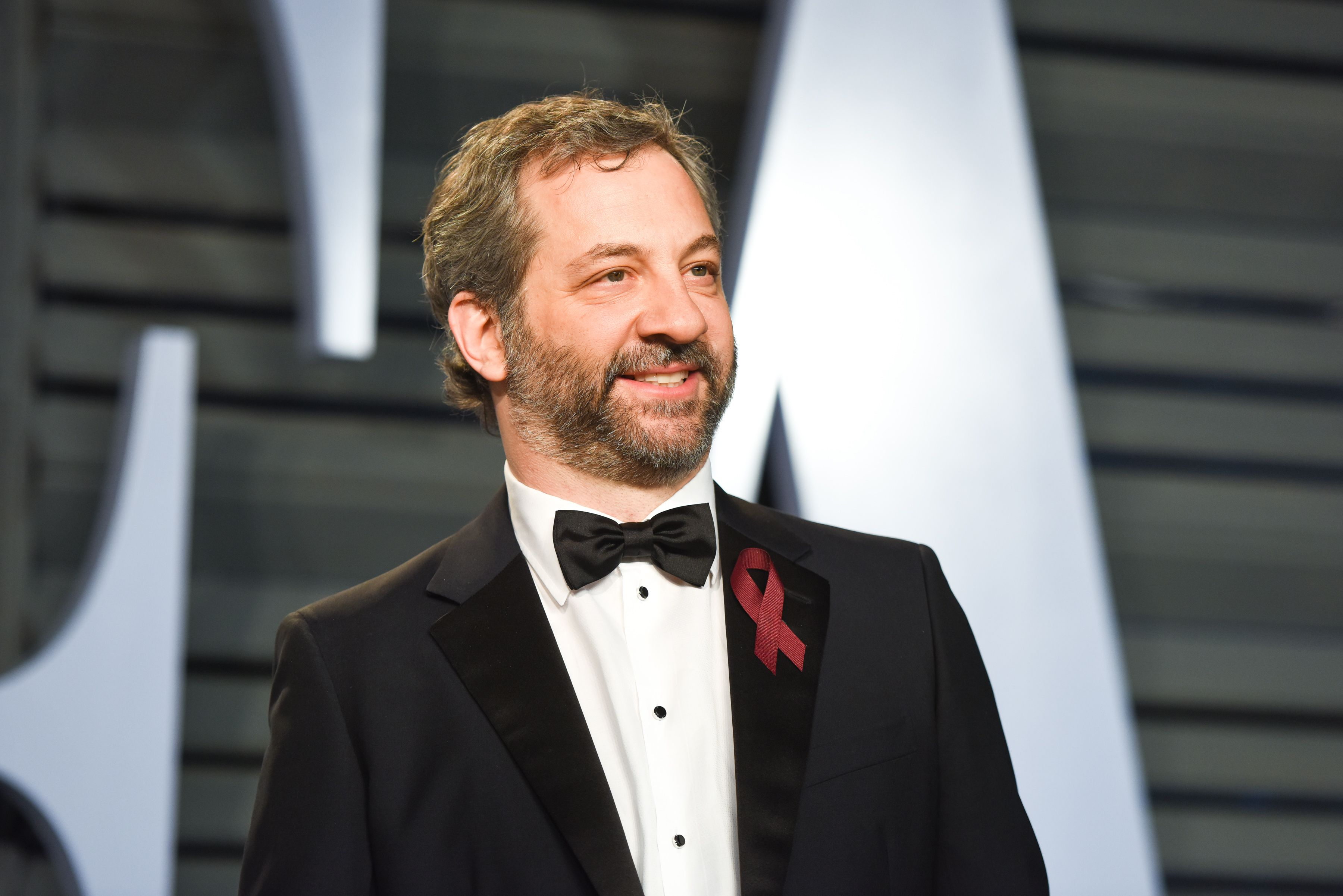 Image result for judd apatow""