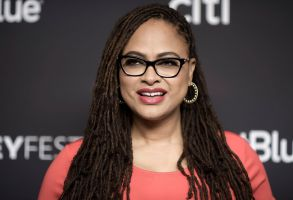 """Ava DuVernay attends the 35th Annual Paleyfest """"Queen Sugar"""" at the Dolby Theatre, in Los Angeles35th Annual Paleyfest - Queen Sugar, Los Angeles, USA - 24 Mar 2018"""