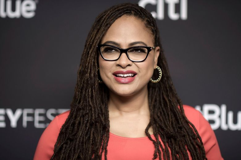 "Ava DuVernay attends the 35th Annual Paleyfest ""Queen Sugar"" at the Dolby Theatre, in Los Angeles35th Annual Paleyfest - Queen Sugar, Los Angeles, USA - 24 Mar 2018"