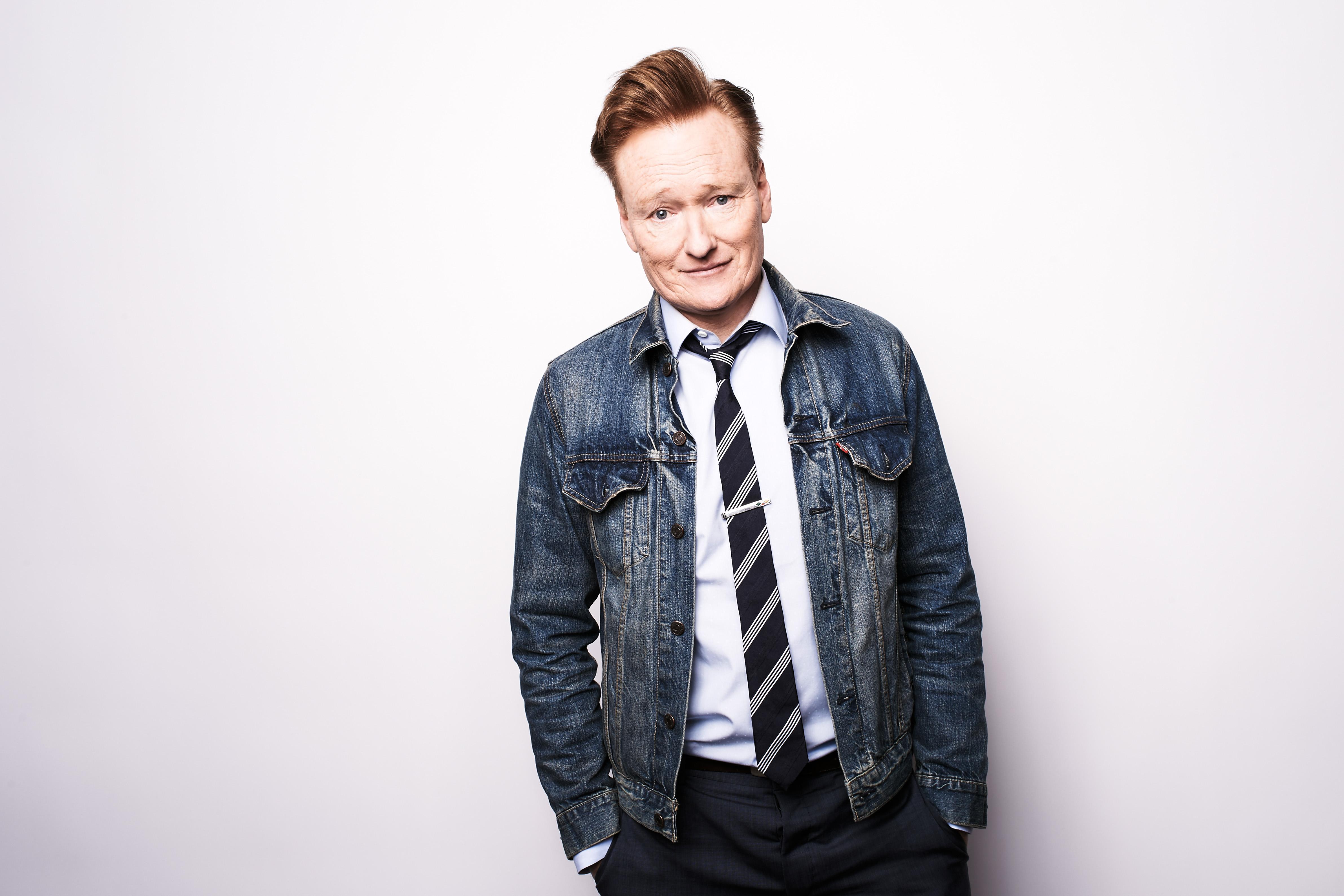 Conan O\'Brien\'s TBS Talk Show Will Shift to 30-Minute Shows in 2019 ...