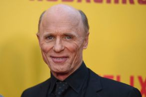 """Cast member Ed Harris arrives at the Los Angeles premiere of """"Kodachrome"""" at Arclight Hollywood, in Los AngelesLA Premiere of """"Kodachrome"""", Los Angeles, USA - 18 Apr 2018"""