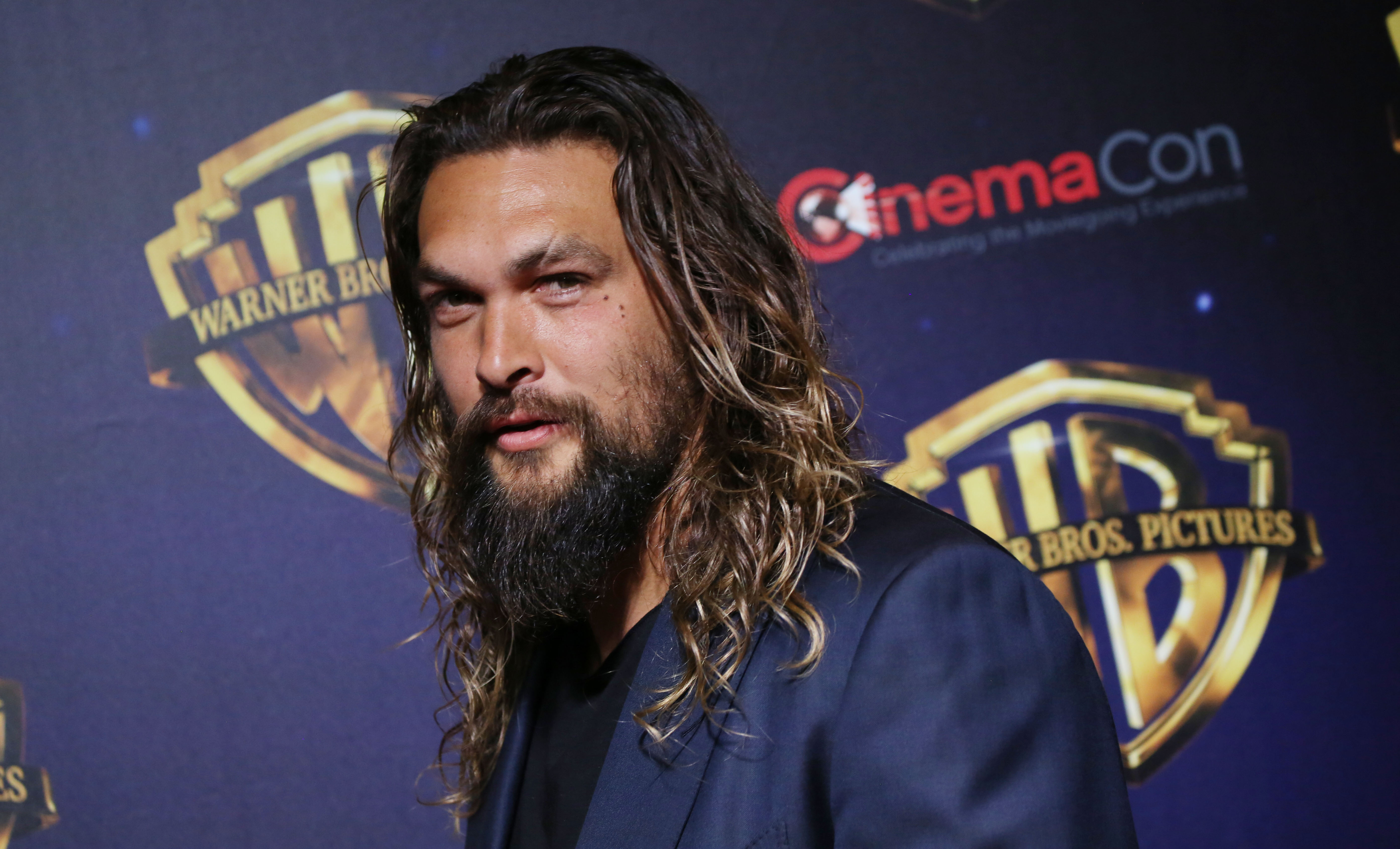 Jason Momoa Says Zack Snyder's 'Justice League' Director's Cut Is 'Ssssiiicccckkkkkk'