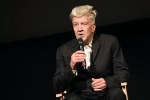 David Lynch'Twin Peaks' TV show FYC event, Inside, Los Angeles, USA - 02 May 2018 - 02 May 2018