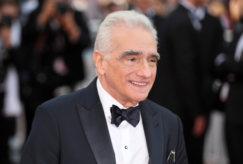 Martin Scorsese'Everybody Knows' premiere and opening ceremony, 71st Cannes Film Festival, France - 08 May 2018