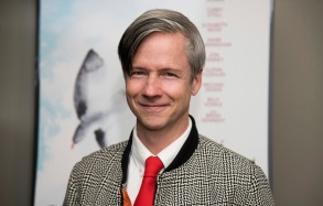 "John Cameron Mitchell attends a screening of Sony Pictures Classics' ""The Seagull"" at the Elinor Bunin Munroe Film Center, in New YorkNY Special Screening of ""The Seagull"", New York, USA - 10 May 2018"