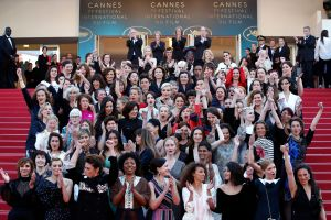 Cannes 2020 Boasts 'Significant Increase' in Films from Women, but That's Only Part of the Story