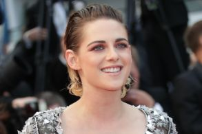 WOMandatory Credit: Photo by Canio Romaniello/Soevermedia/REX/Shutterstock (9671153m)Kristen StewartBlacKkKlansman Red Carpet, 71st Cannes Festival 2018, Cannes, France - 14 May 2018
