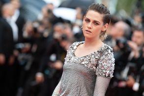 Kristen Stewart'BlacKkKlansman' premiere, 71st Cannes Film Festival, France - 14 May 2018