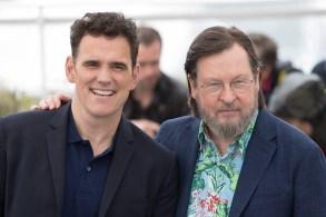 Matt Dillon, Lars von Trier'The House That Jack Built' Photocall, 71st Cannes Film Festival, France - 14 May 2018